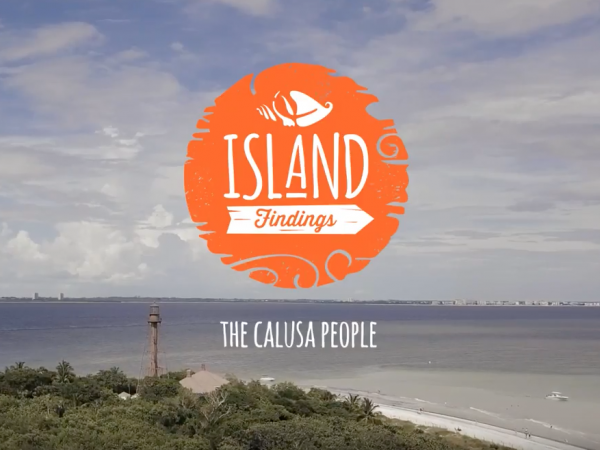 Island Findings video screenshot