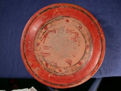 Tripod Plate