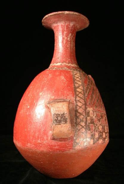 Aryballos Bottle