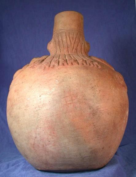 Face-Neck Jar