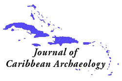 Journal of Caribbean Archaeology logo