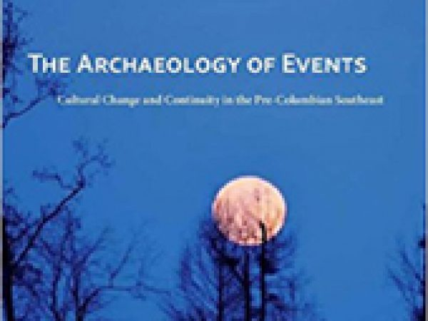 Archaeology of Events cover