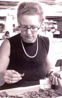 Dr. Elizabeth Wing