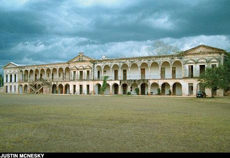 Hacienda Tabi