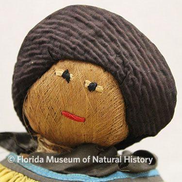 Figure 14: Early hair-board style.