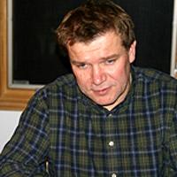 Michal Kowalewski