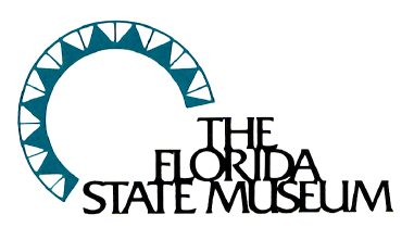 1980s, Florida State Museum logo
