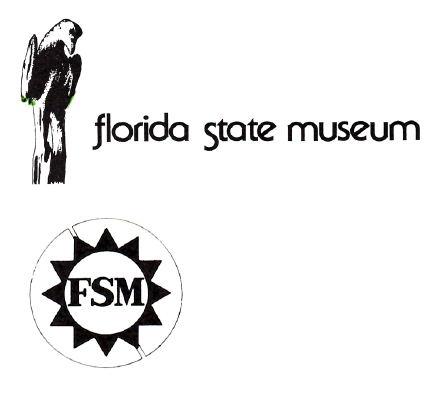 1970s Florida State Museum logo