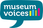 Museum Voices logo