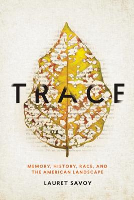 cover of the bood Trace