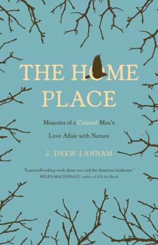 cover of the book The Home Place