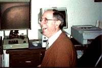 Eugene Lyon