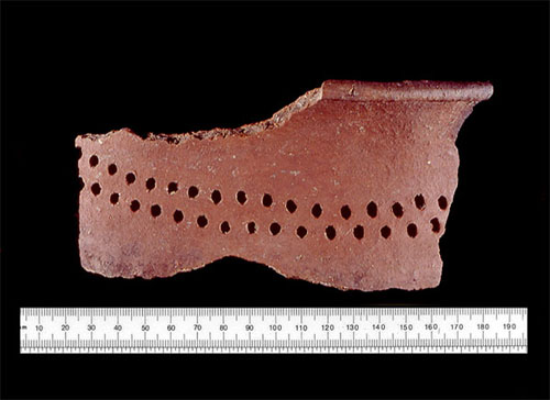 Ceramic Vessel