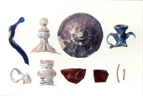 Venetian-style Glassware