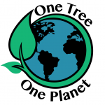 One Tree One Planet logo