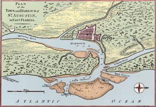 Jeffries Map