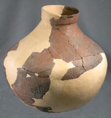 Afro-colono pot?