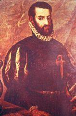 Pedro Menéndez
