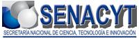 Secretaria Nacional de Ciencia, Tecnologia e Innovacion (SENACYT) logo