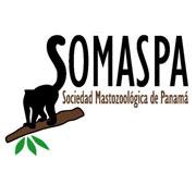 Sociedad Mastozoologica de Panama / Panama Mammal Society (SOMASPA) logo