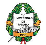 Universidad de Panama / University of Panama (UP) logo