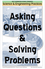 Asking Questions & Solving Problems