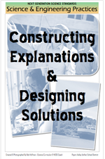 Constructing Explanations & Designing Solutions poster
