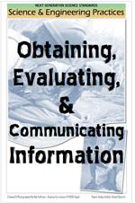 Obtaining, Evaluating & Communicating Information poster