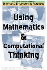 Using Mathematics & Computational Thinking poster