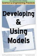 Developing & Using Models poster