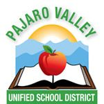 Pajaro Valley Unified School District logo
