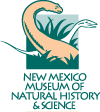 New Mexico Museum of Natural History & Science logo