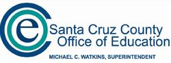 Santa Cruz County Office of Education logo