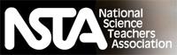 National Science Teachers Association logo