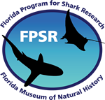 Florida Program for Shark Research logo