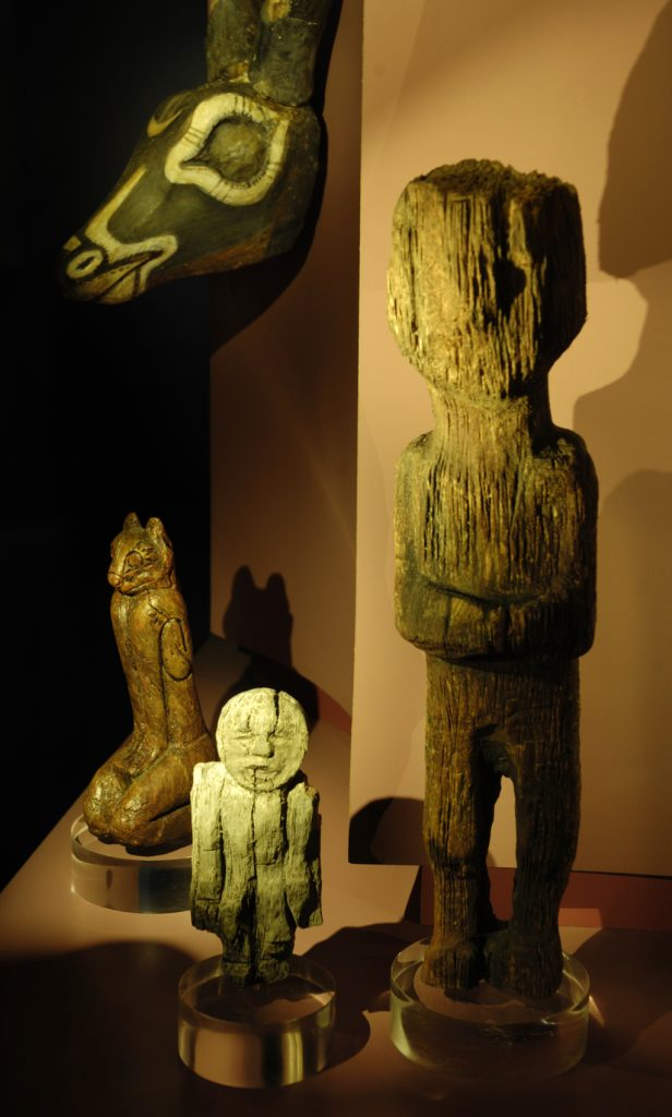 Native American Legacy Gallery in South Florida exhibit
