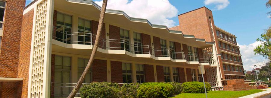 Jennings Hall at the University of Florida