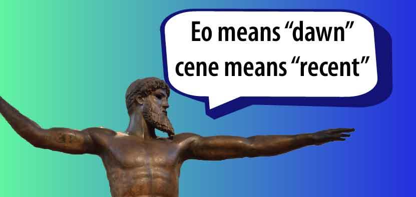 Poseidon Eocene