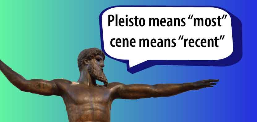 Poseidon Pleistocene