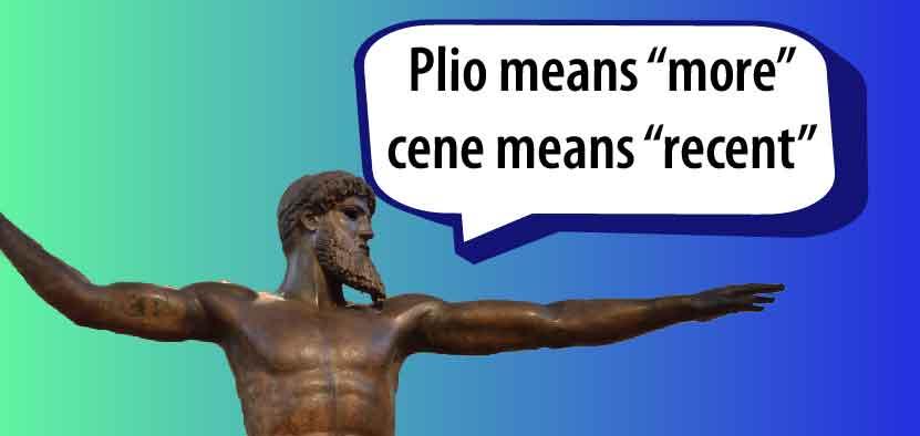 Poseidon Pliocene