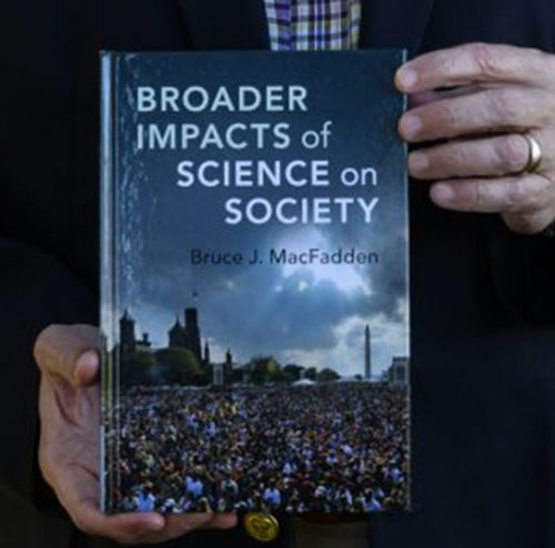 broader impacts book