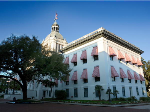 Historic Florida State Capitol