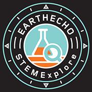 Earth Echo STEM Explore Logo