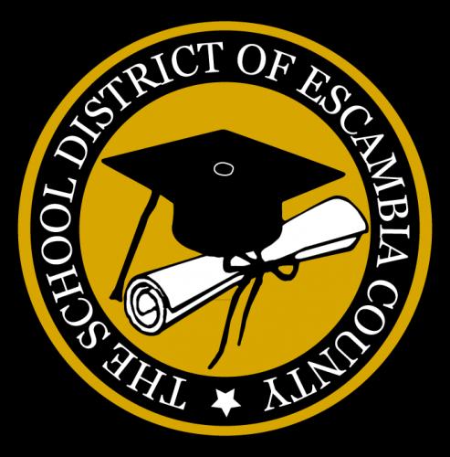 School District of Escambia County Logo
