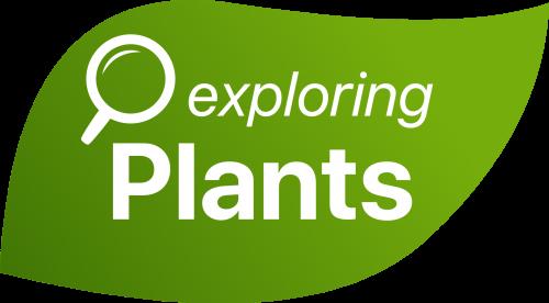 Exploring Plants logo