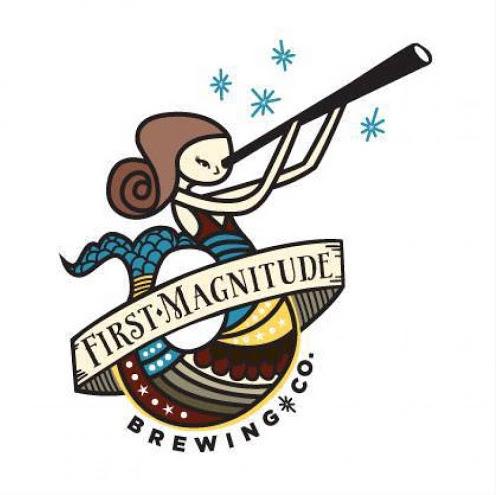 First Magnitude Brewing Company Logo