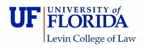 UF Levin College of Law logo