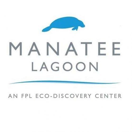 Manatee Lagoon Logo
