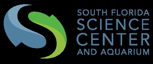 South Florida Science Center and Aquarium logo