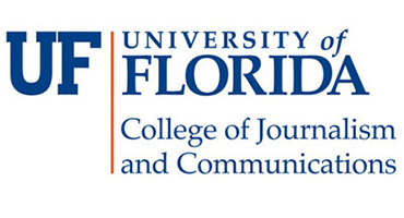 UF College of Journalism and Communications logo